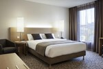 Отель Mercure Hotel Europe Basel