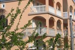 Апартаменты Apartments Dujlovic
