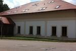Апартаменты Zámecký penzion