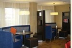 Отель Courtyard by Marriott New Haven Orange
