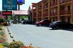 Отель Quality Inn Pigeon Forge