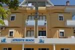 Отель Afrodite Beach