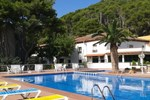 Отель Hotel La Masia