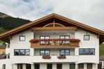 Апартаменты Haus Sonnenterrasse