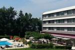 Отель Mercure Brive
