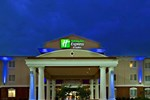 Отель Holiday Inn Express and Suites Snyder