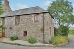 Апартаменты Old Mill Barn