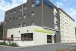 Отель ibis budget Grenoble Sud Seyssins