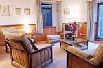 Отель Lussa Falls