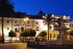 Hotel Mérida Palace