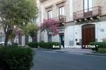 Мини-отель Etna
