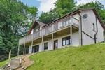 Отель Chestnut Cottage
