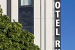 Отель Hotel Comsar Rudo