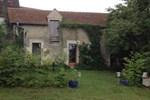 Апартаменты Domaine de la Grange aux Dîmes