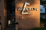 Отель Arcadeon