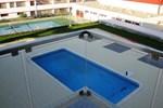 Отель Dona Chama
