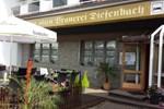 Отель Zur alten Brauerei Diefenbach