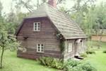 Гостевой дом Viesu māja Sprīdīši