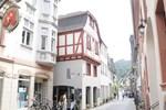 Апартаменты Ferienwohnungen Café Haus Stiehl