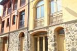 Апартаменты El Balco del Llierca