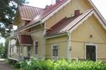 Апартаменты Kivijärven Linnanmäki House