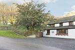 Отель Sykeside Farm Cottage
