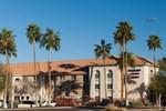 Отель Fairfield Inn Phoenix Airport