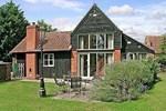 Апартаменты Woodmans Cottage