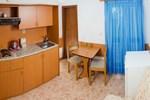 Апартаменты Apartments Galeb