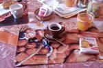 Мини-отель Bed and breakfast Dal Duca