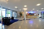 Отель Ramada Hotel Stade