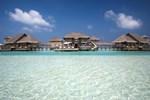 Отель Gili Lankanfushi Maldives