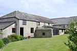 Отель Granary Cottage