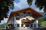 Отель Zum Schweizerbartl