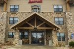Отель TownePlace Suites Kansas City Overland Park