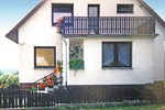 Апартаменты Holiday home Loukov u Mnichova Hr Loukovec u Turnova