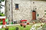 Мини-отель B&B Prato dei Caprioli