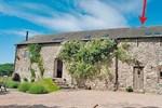 Отель Oak Barn Cottage