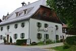 Отель Zwieseler Waldhaus