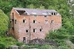 Отель Erbistock Mill