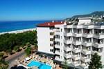 Отель Hatipoglu Beach