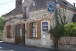 Мини-отель Chambres d'hôtes