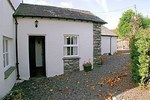 Отель Low Ickenthwaite Farm Cottage