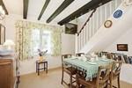 Отель Mavis Cottage