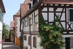 Апартаменты Ferienwohnung an der Bergkirche