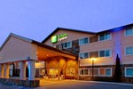 Отель Holiday Inn Express Hotel & Suites EVERETT