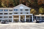 Отель Ramada Limited Cherokee