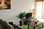 Апартаменты Pyla Gardens Apartment 107