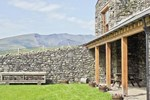 Отель Bram Cragg Barn