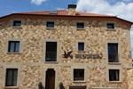 Хостел Hostal Residencia Pico de los Haces